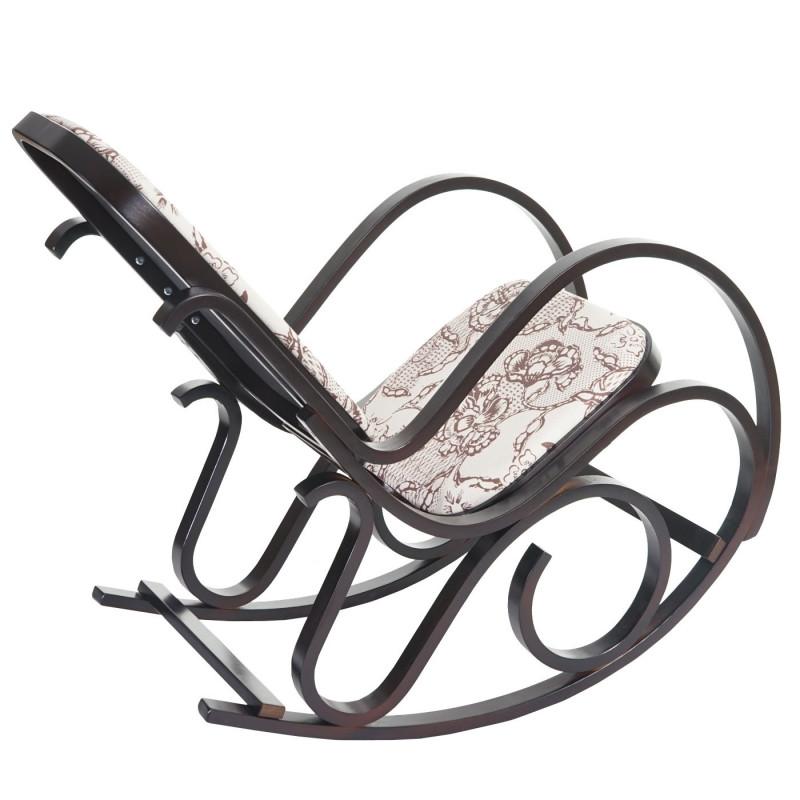 Chaise à bascule lucie