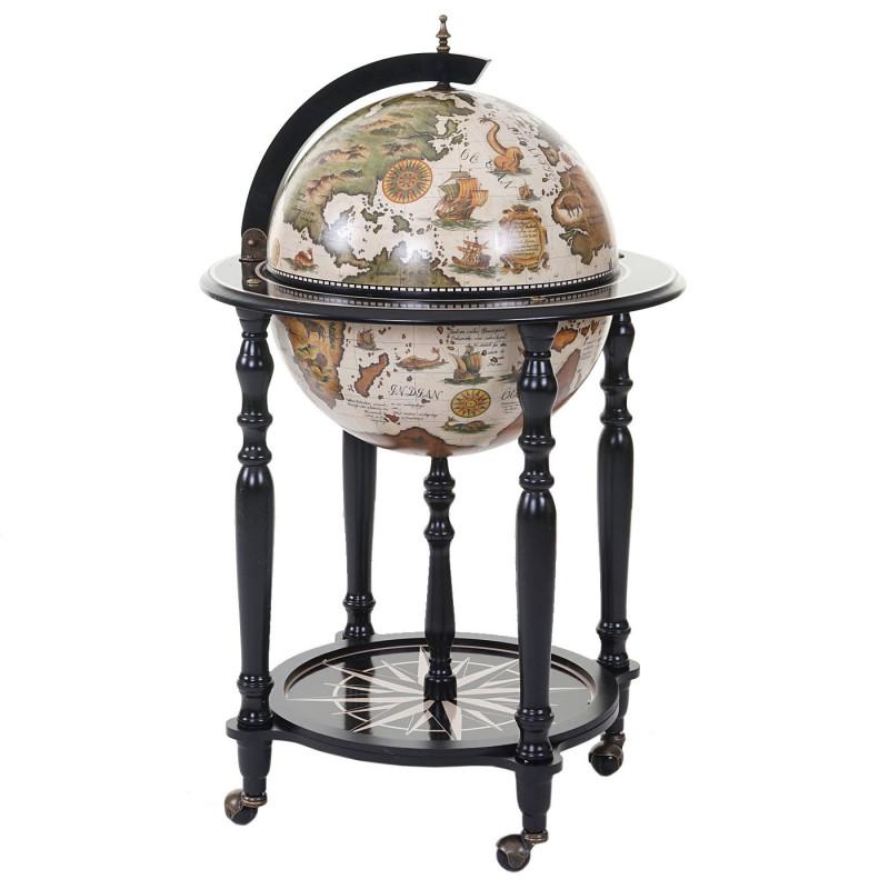 Globe bar rachelle