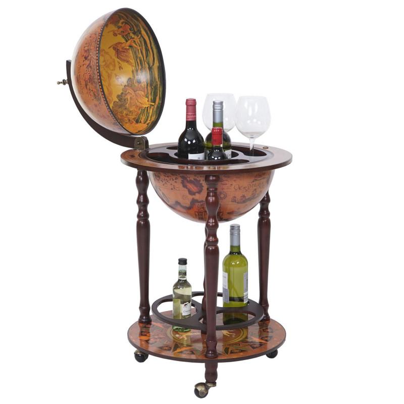 Globe bar cassandra