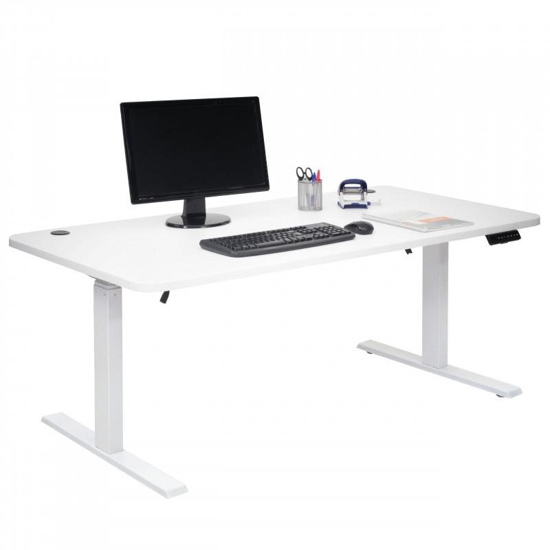Bureau informatique odassia blanc