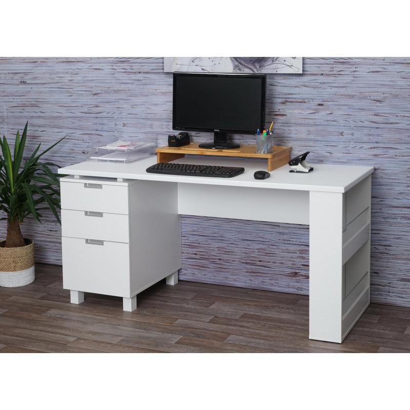 Bureau d'ordinateur et table de travail paris