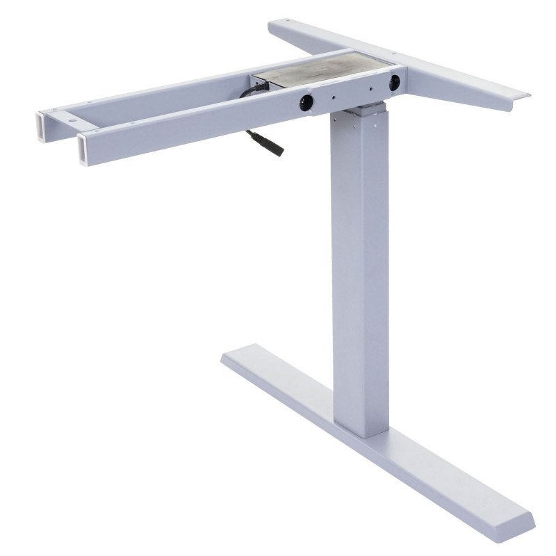 """Cadre de table variable gris """"smart"""""""