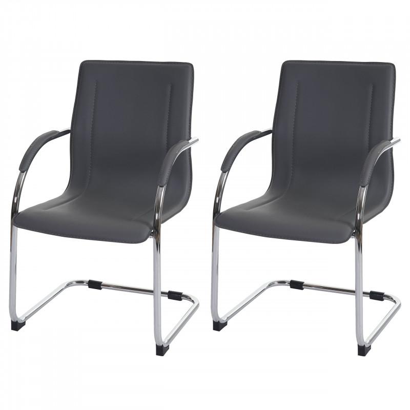 2 chaises de conférence marseille