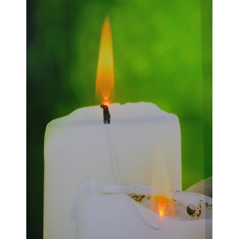 Led paravent decoralight