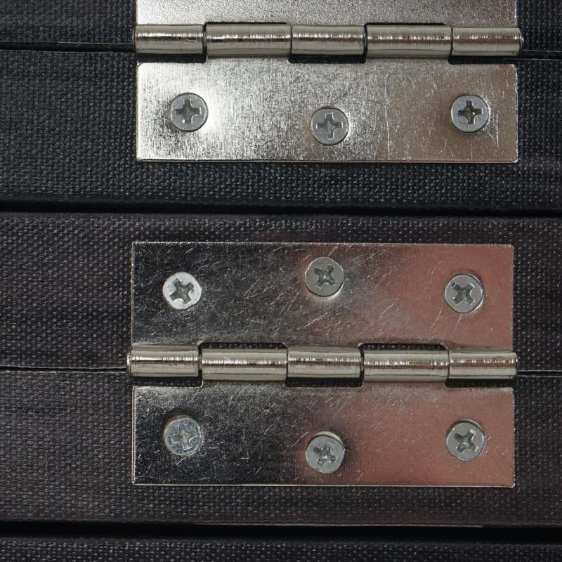 Photo-paravent vintage blum, cloison de séparation 180x200cm