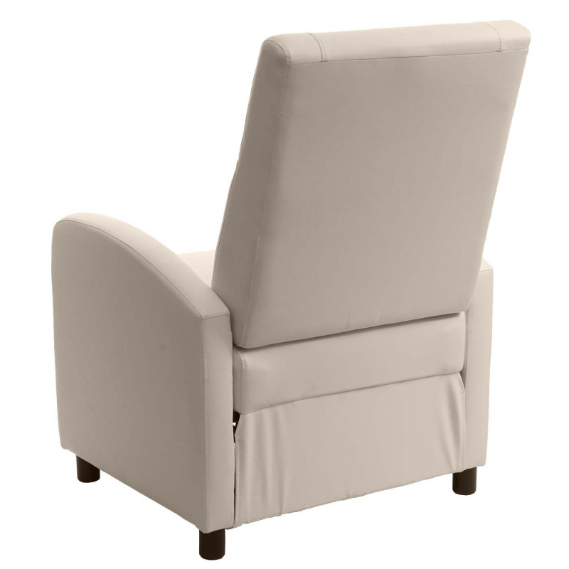 Fauteuil relax inclinable confor-zen