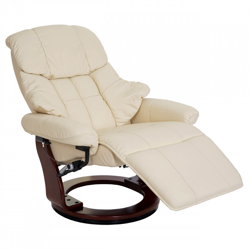 Fauteuil boston leather